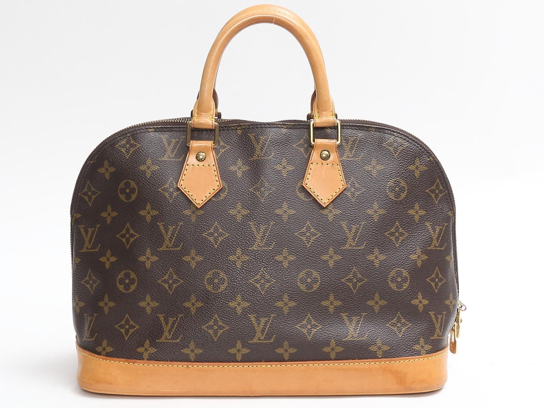 a7f7a6e7810d ... LOUIS VUITTON ヴィトン ビトン ルイ·ヴィトン ハンドバック バッグ バック BAG 鞄 かばん ブランドバッグ ブランドバック  美品 ブランド ブランドオフ BRANDOFF