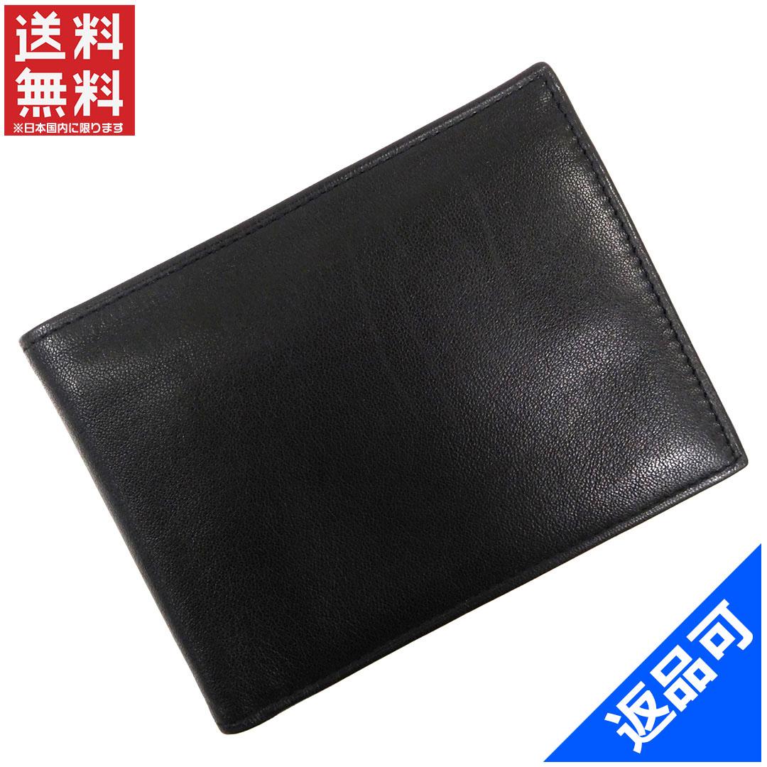 055a29bfdba9 商品タイトル トュミ TUMI 二つ折り財布 ブラック レザー (良品) 【】 X5121 状態コメント スレ キズ 汚れ シミ シワ  あり。大きなダメージも無く、比較的良い ...