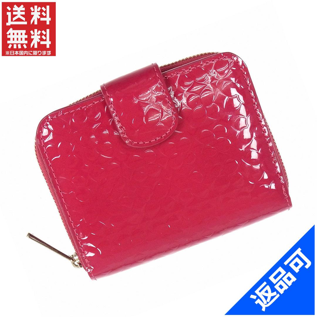online retailer db1de d6152 コーチ レディース 財布 レディース (メンズ可) 二つ折り財布 ...