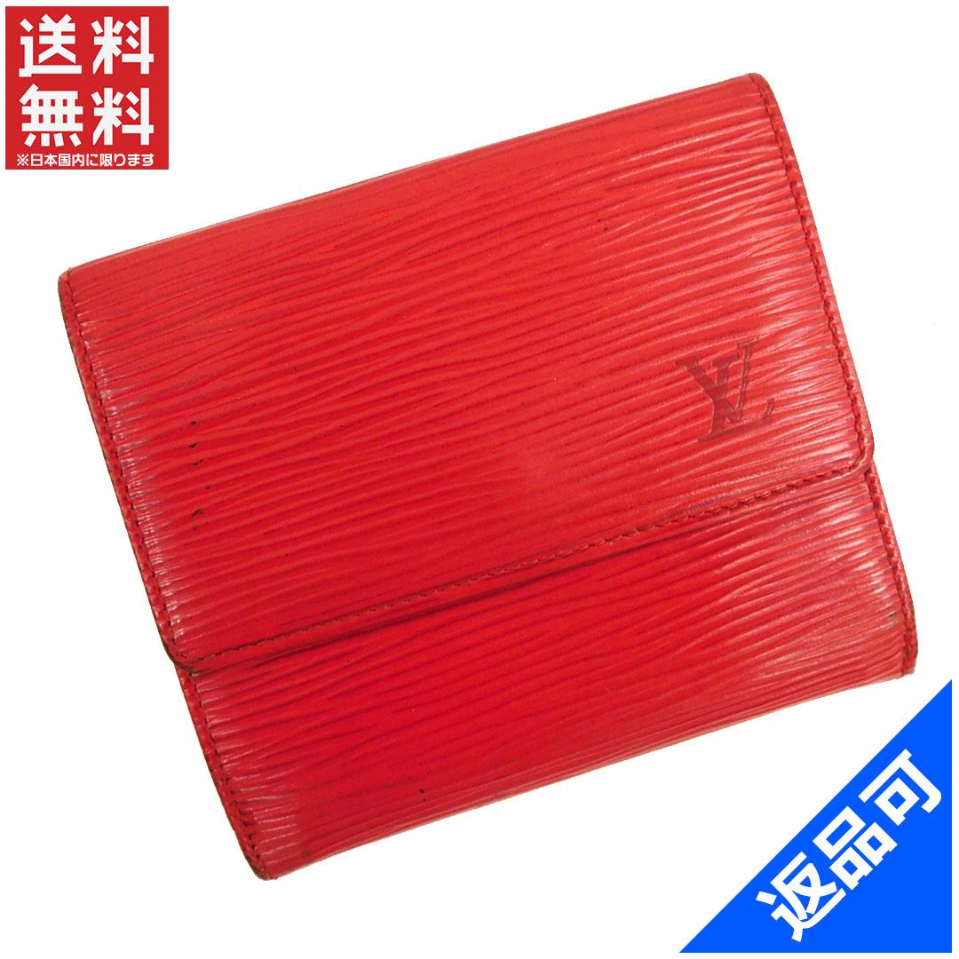 buy online 7be93 a0562 ルイヴィトン 財布 レディース (メンズ可) 二つ折り財布 LOUIS ...