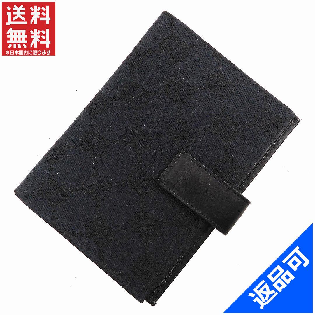 113a1f7cb55c 商品タイトル グッチ GUCCI 手帳カバー GGキャンバス ブラック キャンバス×レザー 即納 【】 X16945 状態コメント スレ キズ 汚れ  などの一般的使用感があります。
