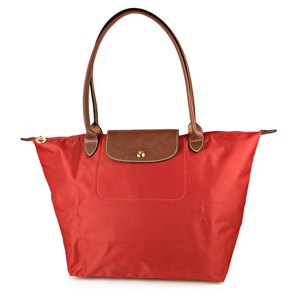e6a7cb00e5ad 【最大3000円クーポン配布中】ロンシャン トートバッグ LONGCHAMP 1899 089 A29 バッグ ル·プリアージュ LE PLIAGE  TOTE BAG L レディース TOMETTE(トメット) 赤レンガ ...