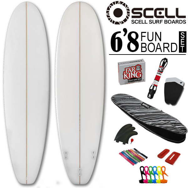 Komunity Project Day Use Board Cover Cold Wax, 68