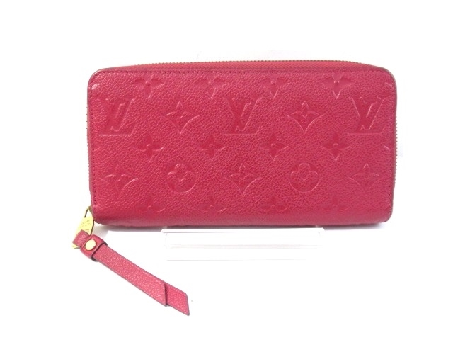 the best attitude 1cc67 38887 LOUIS VUITTON ルイヴィトン サイフ·小物 質店 ジッピー ...