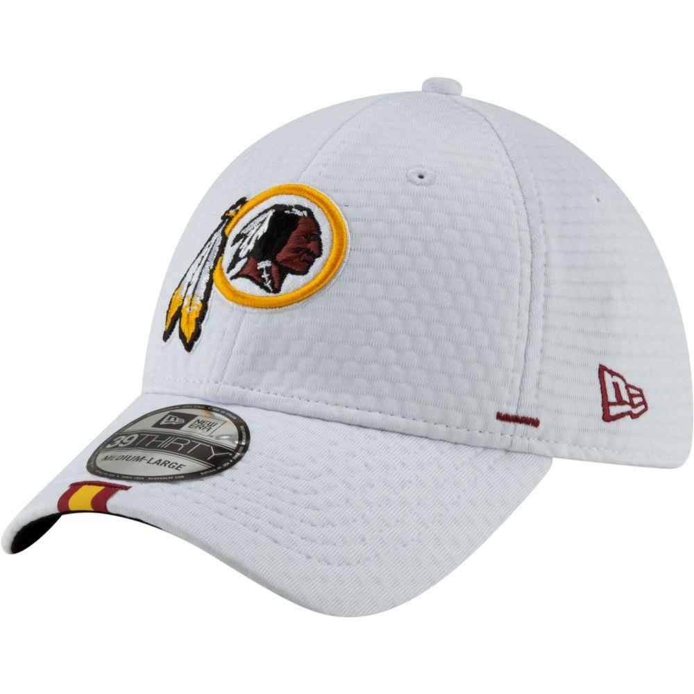 NEW Era 39 THIRTY Cap-Training Washington Redskins