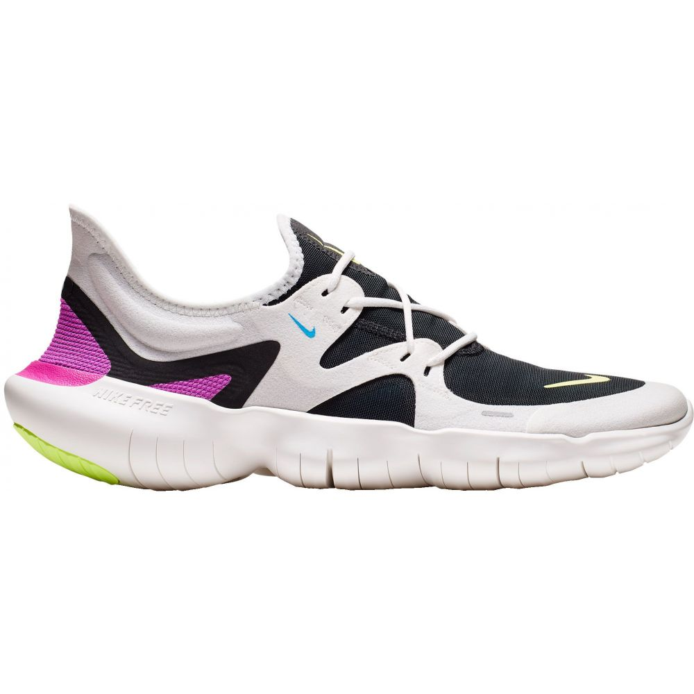 free rn 5.0 running shoes