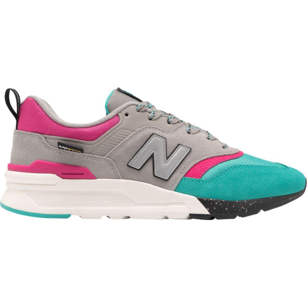 ニューバランス New ニューバランス New Balance メンズ ランニング ウォーキング シューズ 靴 997h メンズシューズ Marble Verde フェルマートニューバランス メンズ ランニング ウォーキング シューズ 靴 Marble Verde サイズ交換無料