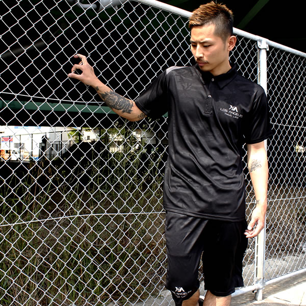 thuglife 暴徒生活短袖 polo 衫安装保持雅听黑人嘻哈主题则须男式