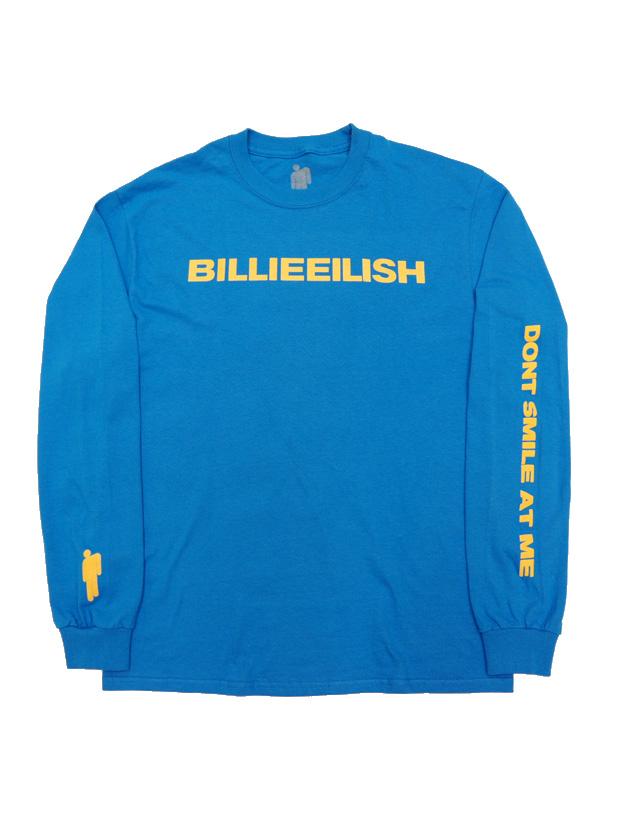 ビリーアイリッシュ 村上隆 tシャツ