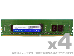 DDR4 PC4-2400 Registered DIMM PARTS-QUICK BRAND Super X10DRT-P 16GB Memory for Supermicro SuperServer 6028TP-DNCR