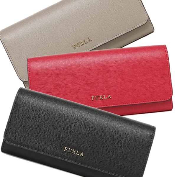 28cc2583c3d3 【6時間限定ポイント5倍】フルラ バビロン 長財布 レディース FURLA PS12 B30 選べるカラー