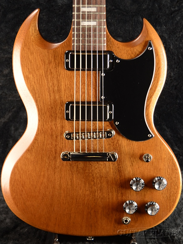 2018 MODEL】Gibson SG Special Faded 2018 Worn Bourbon