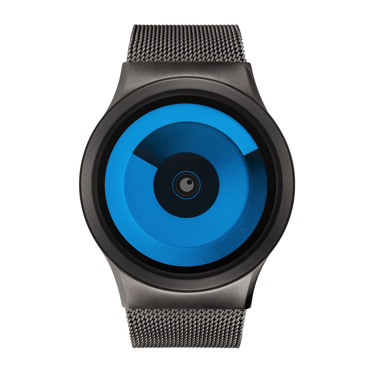 88e7be8b32 ZEROO SPIRAL GALAXY ゼロ 電池式クォーツ 腕時計 [W06015B02SM02] ブルー デザインウォッチ ペア用 メンズ  レディース ユニセックス おしゃれ時計 デザイナーズ ...