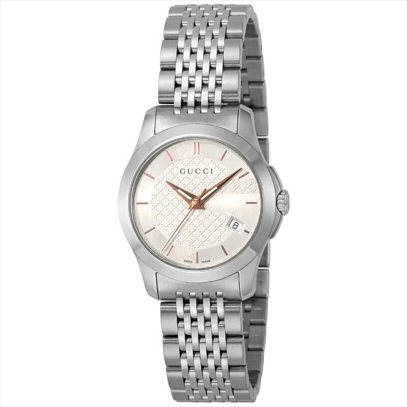 298cbdd34ef8 グッチ GUCCI レディース腕時計 Gタイムレス オンライン YA126565 ...
