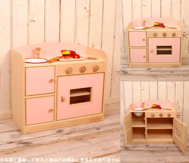 (你两个颜色) 木工匠手工制作 ☆ 木制玩具玩具玩房子厨房圣诞 10p01s