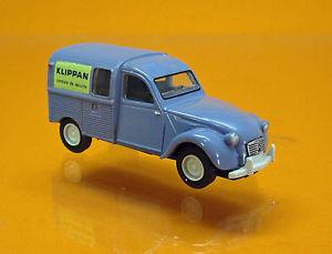 Morris mini Traveller en verde Dinky Toys 1:43 OVP nuevo