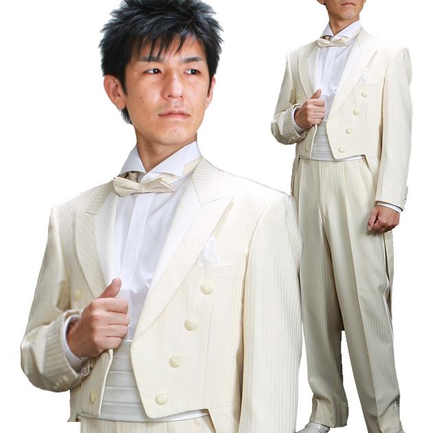 1679f1a0d8e7a 白エンビ レンタル タキシード ホワイト レンタル 男の子 男 子供 新郎 ...