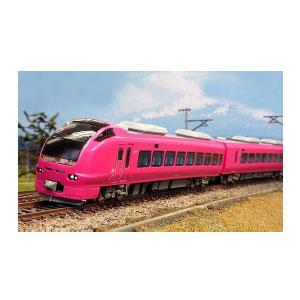 鉄道模型]グリーンマックス (Nゲージ) 30831 computer E653系