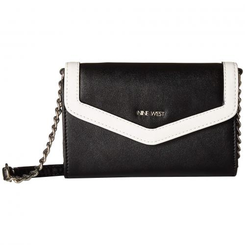 fa66e29ccb36 商品名. ナイン ウェスト クロスボディ 白 ホワイト レディース 女性用 ブランド雑貨 バッグ 小物 レディース ...
