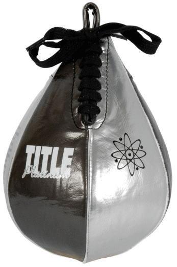 PFG Speed Bag Leather Speed Ball Training Punching Speed Bag Boxing MMA