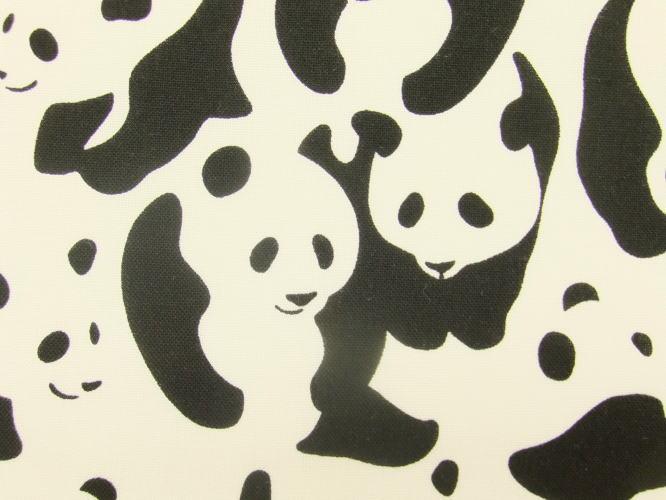 面向入园入学的shichingu布料布大熊猫伪装花纹8830-9a商业用途可能的