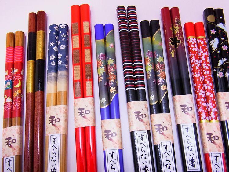 日本筷子是我们顶尖汽车 (玫瑰) 10 禅集