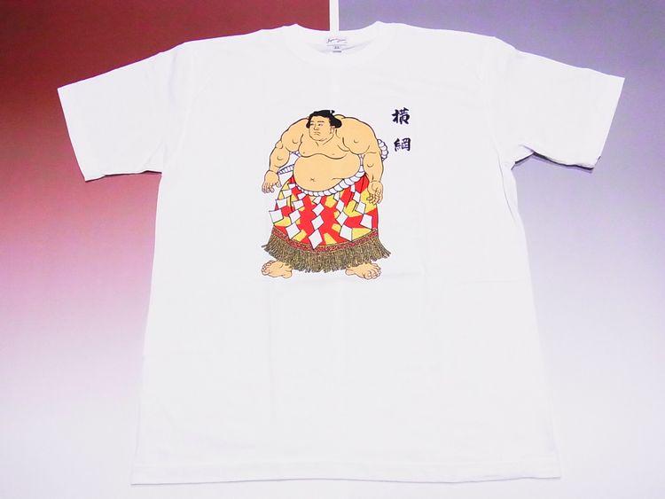 (汉字,和睦花纹)供◆日式t恤大人使用的(m~ll)白地