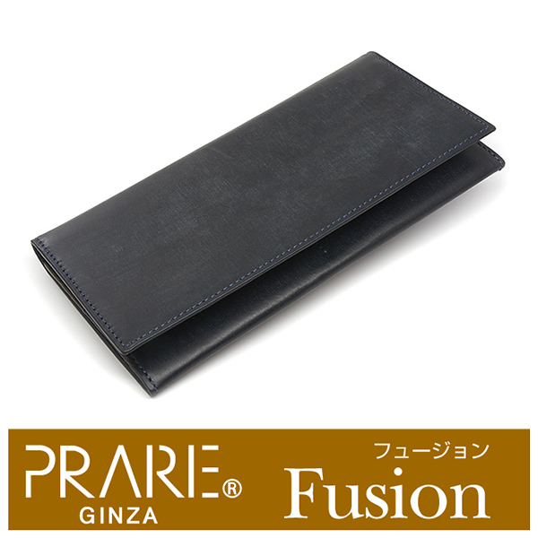 49bacb276bf4 【送料無料】Fusion(フュージョン)長財布「プレリーギンザ」NP58127【 ...