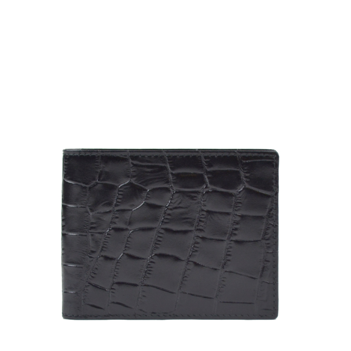 51cbe1bfb3ae ... Billfold Wallet With Coin Purse CC141J | marquee | - EBONY.CROCO  エッティンガーETTINGER財布メンズ二つ折り ...