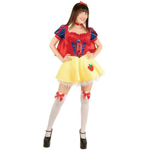 Big Bird Costume Adult Sesame Street Halloween Fancy Dress