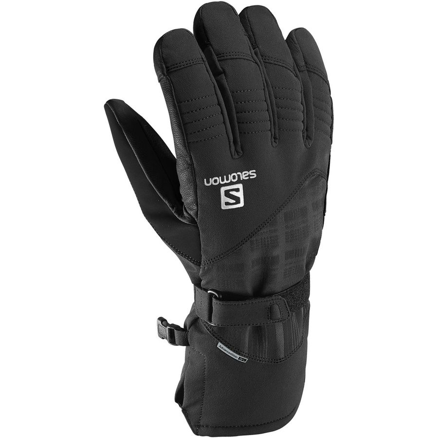 Csr Open Palm Mitt Sporting Goods