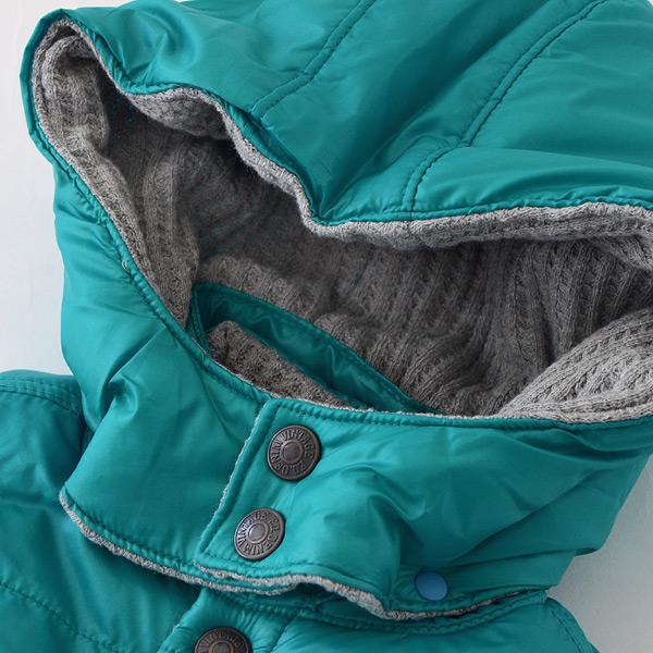 吸��f�:g>j8_f o小孩可逆最好r403037-mg-j8-mg小孩婴儿顶端短外罩防寒简单童装f.