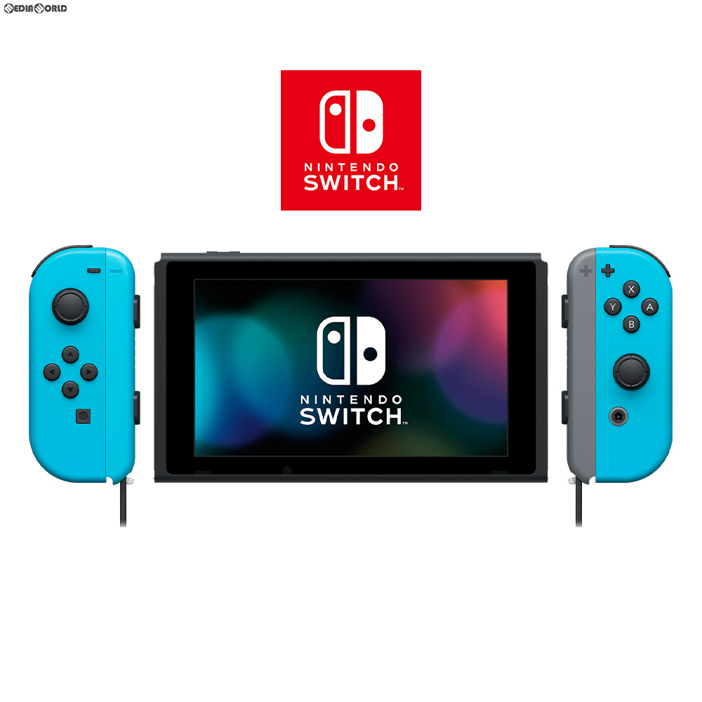 [本体][switch]我的任天堂商店限定任天堂switch(任天堂开关)定制joy