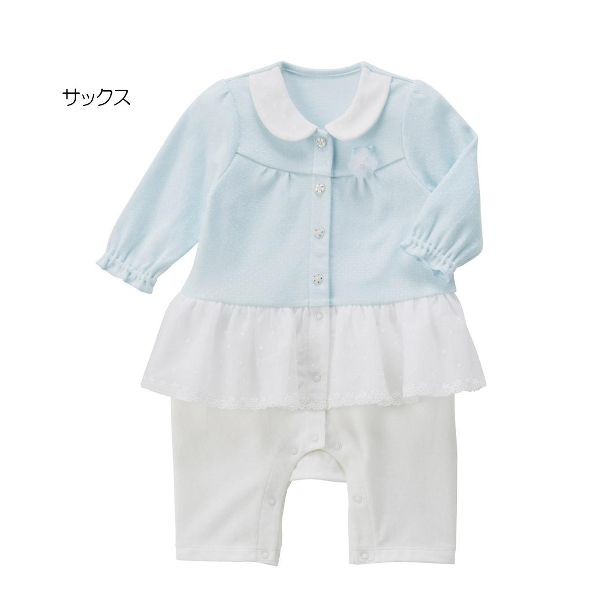 ca41d3ed059a4 mikihouse ダブルビー 子供服ミキハウス mikihouse 女の子用フォーマル ...