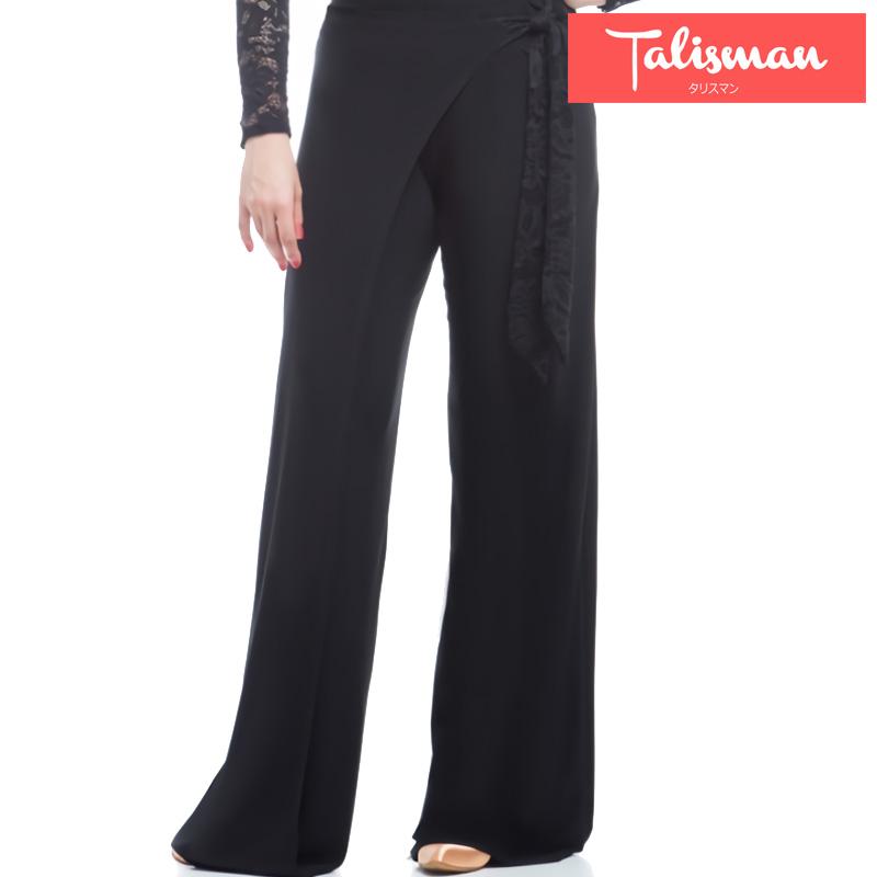 TPS Men/'s High Quality Black Leather Latin Ballroom Custom-made Dance Shoes M43