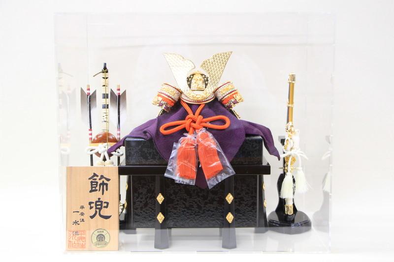 五月人形 段飾り 組み立て方