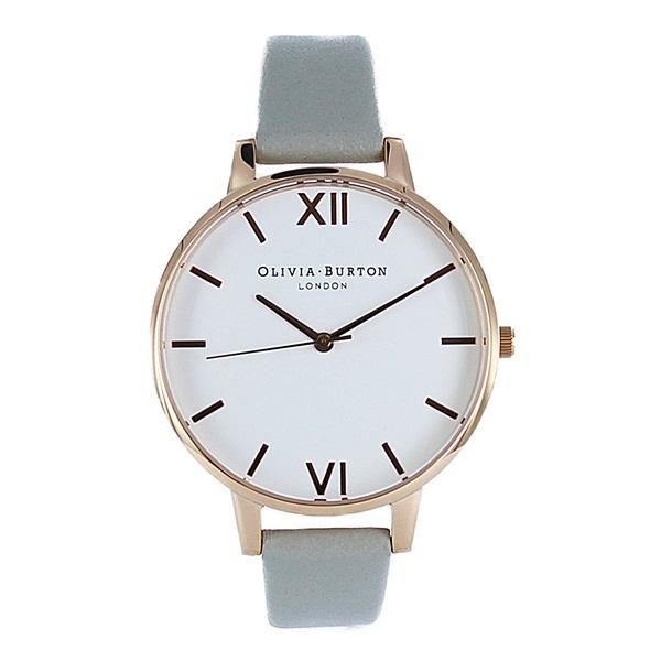 オリビアバートン 時計 レディース 腕時計 ホワイトダイヤル