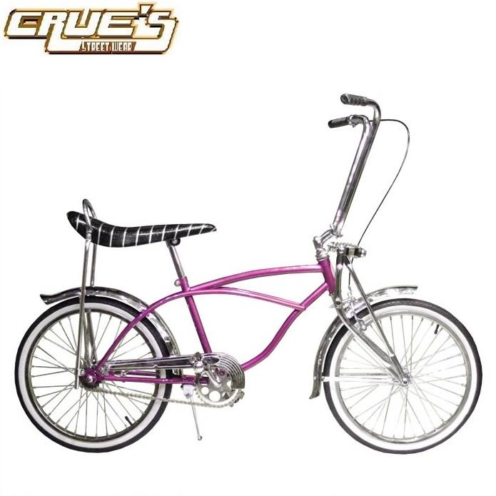 Bicycle Grips Pink /& White Star Beach Cruiser BMX Old School Lowrider MTB NEW