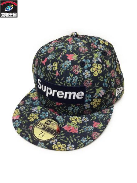 14ae45eddc7 ... usa supreme 13ss liberty floral box logo new era cap 869118 6bbdcff  7ecd5 f2c57