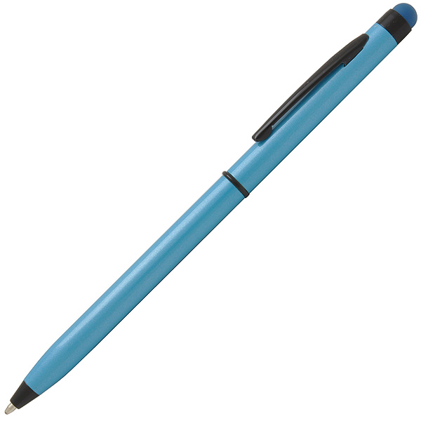 monteverde ballpoint pen poquito xl stylus collection turquoise