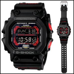 2328dca2e4 ... CASIO カシオ Gショック ソーラー 電波 時計 メンズ 腕時計 GXW-56-1AJF | GXW-56-1AJF 【 G-SHOCK  GX Series 】