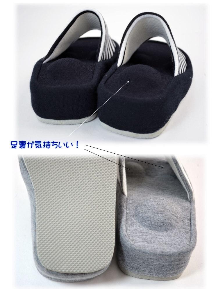 shop planta | 日本乐天市场: 减肥拖鞋 monoclob 黑