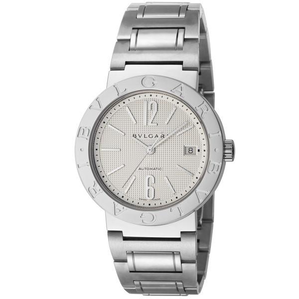 abd74c9f5f2b 【送料無料】BVLGARI BB38WSSDAUTO ブルガリブルガリ [腕時計(メンズ)] 【並行輸入品】 ブランドを代表するフラッグシップシリーズ