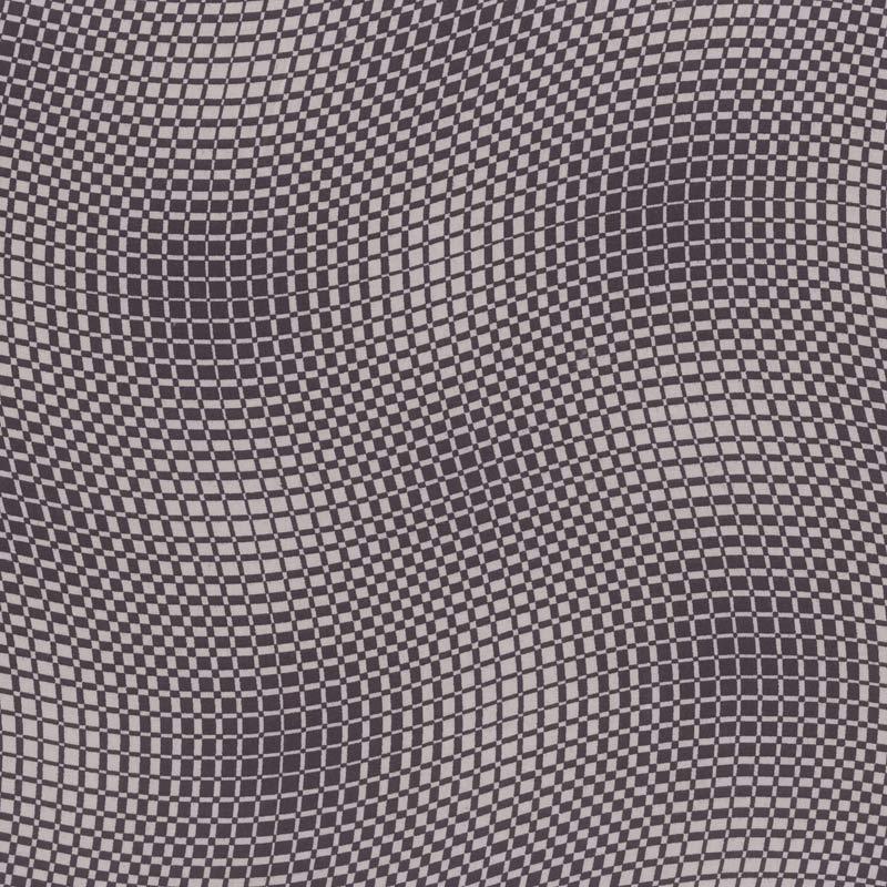 拼凑细工布料服小东西棉黑白格相间的花纹几何学花纹chiekkahagire