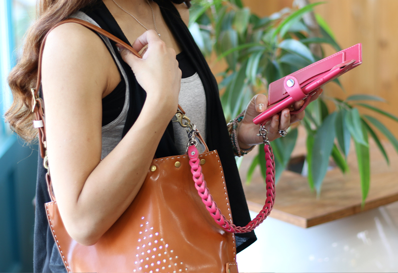 iphone 6 加 iphone 智能手机钩袋钱包链带钩 rickys 键帽 r205