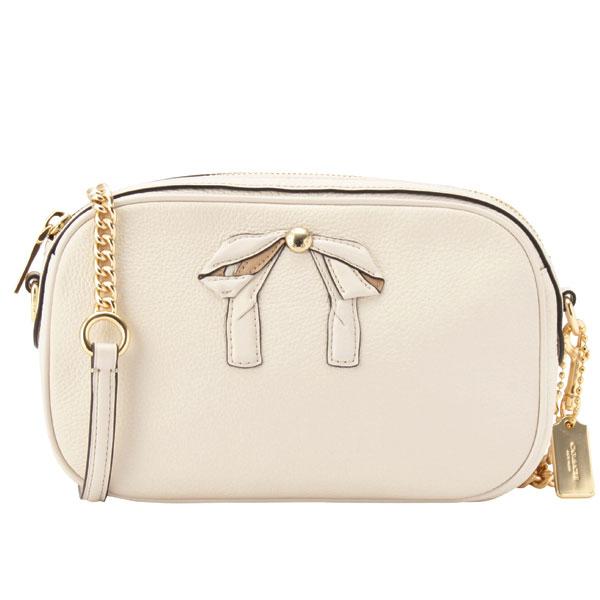 07988528e602 コーチ/COACH [ カバン ] 鞄 長財布がすっぽり入る普段使いにぴったりのショルダーバッグです。外側にポケットがあるのも嬉しいポイント!
