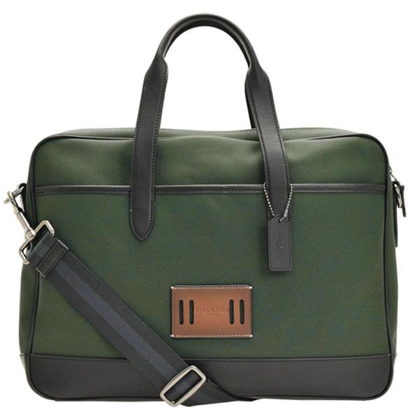 62734e2db40b コーチ/COACH [ カバン ] 鞄 軽くお洒落なデザインのビジネスバッグ。雑誌や書類、PCなどもしっかりと収納できる大きめのサイズがビジネス シーンにも大活躍!
