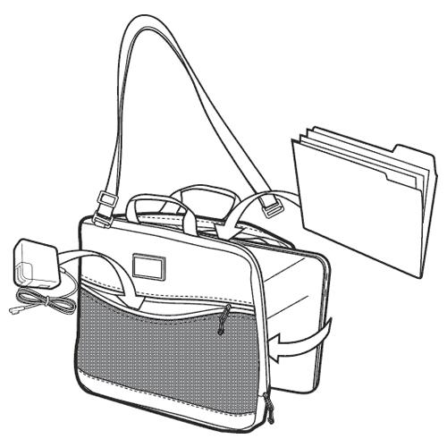 包 包包 简笔画 挎包手袋 女包 手绘 手提包 线稿 500_500
