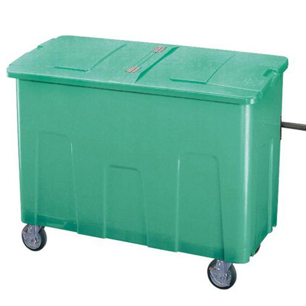 ゴミ箱 外 置き