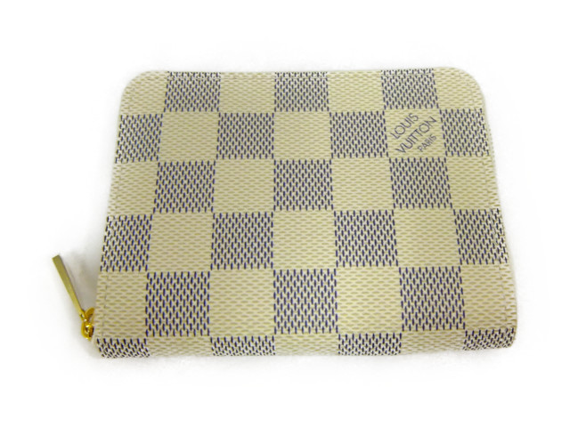 cheap for discount e85fc 576db LOUIS VUITTON ヴィトン 安い ルイ·ヴィトン ダミエ·アズール ...